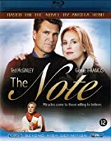 The Note (2007) [ Blu-Ray, Reg.A/B/C Import - Netherlands ]