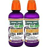 TheraBreath Kids Anti-cavity Oral Rinse