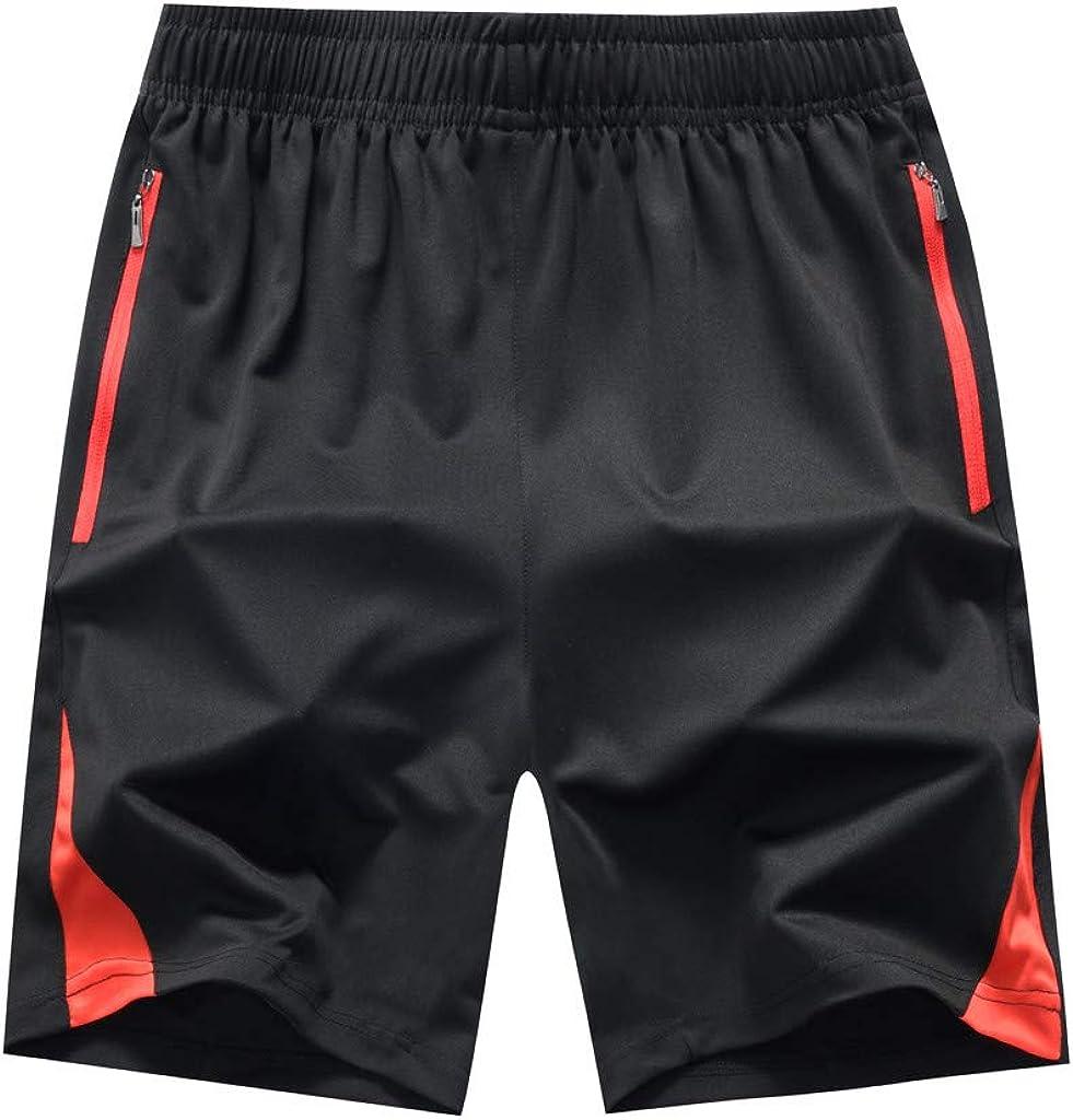 MOOKO Mens Casual Athletic Shorts 7