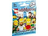 LEGO Minifigures - The Simpsons Series - Juego de construcción The Simpsons Los Simpsons 71005 - Minifiguras Simpson Series Surtido (60)