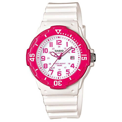 Casio Collection Mujer Reloj Niños Reloj multifunción reloj lrw de 200h de 4BVEF