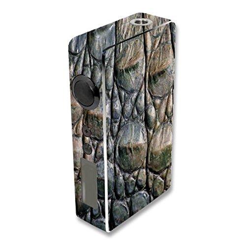 Sigelei 150W Vape E-Cig Mod Box Vinyl DECAL STICKER Skin Wrap / Gator Skin