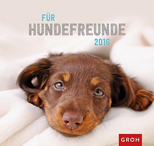 Für Hundefreunde 2016