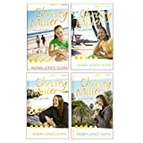 The Christy Miller Series Complete Collection Set Books 1-12 By Robin Jones Gunn (Paperback)