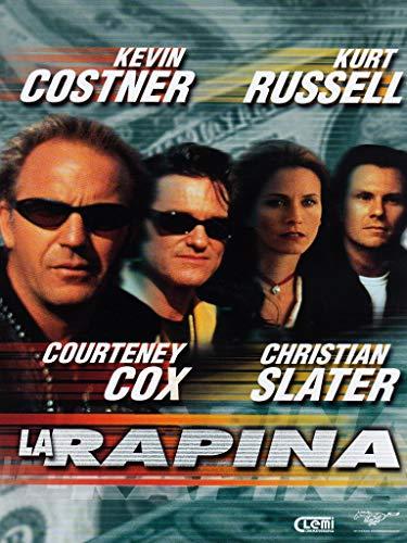 La Rapina  [Italia] [DVD]