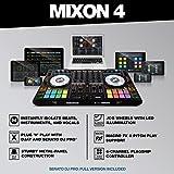 Immagine 1 reloop mixon 4 controller dj