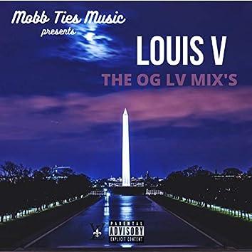 The Og LV MIX's