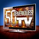 50 génériques des meilleures séries télévisées
