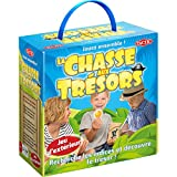 Tactic-La Chasse aux Trésors, 54900