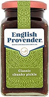 English Provender Chunky Pickle - 325g (0.72lbs)