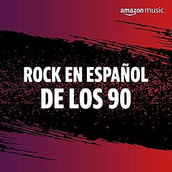 Rock en Español de los 90