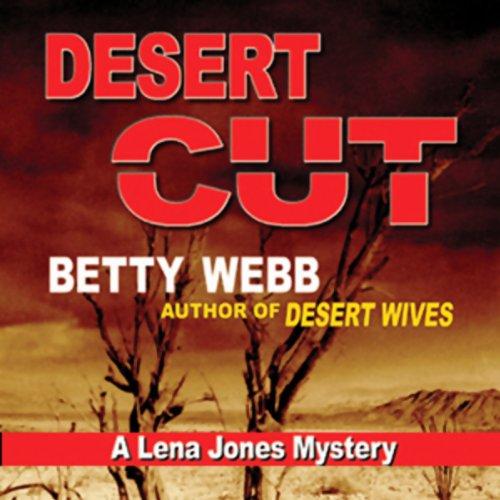Desert Cut  Audiolibri