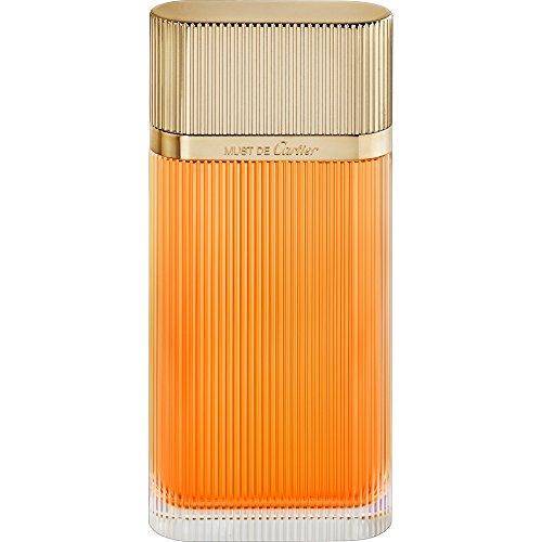 Cartier Must Eau de Toilette Spray 50 ml