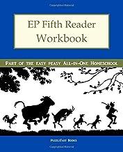 EP Fifth Reader Workbook: Part of the Easy Peasy All-in-One Homeschool (EP Reader Workbook) (Volume 5) PDF