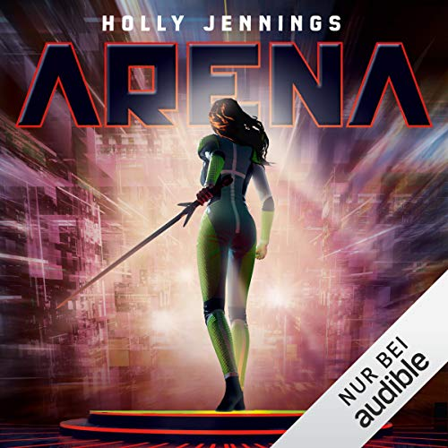Arena                   By:                                                                                                                                 Holly Jennings                               Narrated by:                                                                                                                                 Anne Düe                      Length: 11 hrs and 39 mins     Not rated yet     Overall 0.0