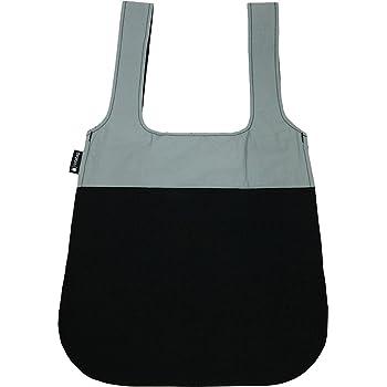 notabag(ノットアバッグ) BAG & BACKPACK Black/Gray NTB002N-GR