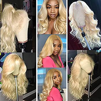 Best 613 lace front wig 2 Reviews