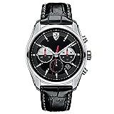 フェラーリ Ferrari Scuderia GBT-C Mens Watch 0830200 [並行輸入品]