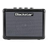 Blackstar FLY3 Bass Mini amplificatore a batterie per basso 3W Nero