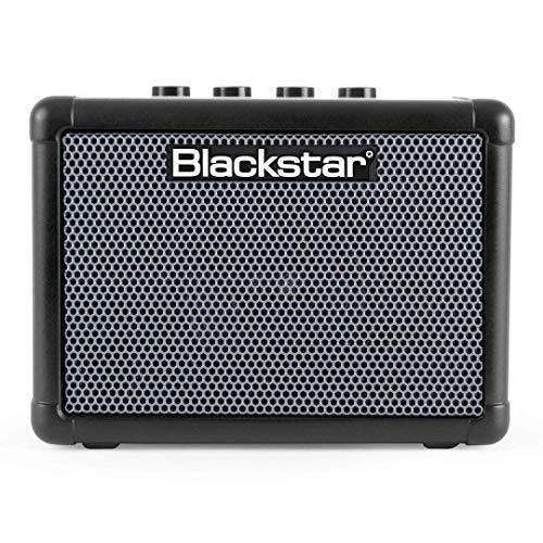 Blackstar FLY3 Bass Mini amplificatore a batterie per basso 3W Nero
