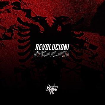 Revolucioni
