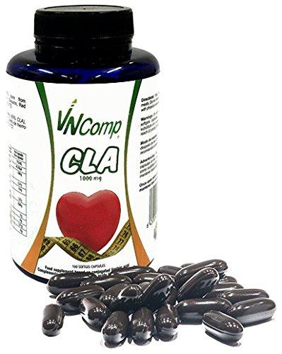 VNComp - CLA Quemador de Grasa Acido...