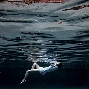 Wander underwater