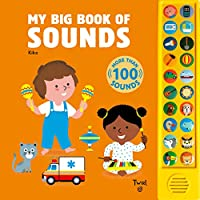 My Big Book of Sounds