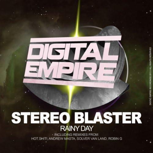 Stereo Blaster