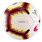 Nike La Liga Strike 2018 2019 Liga de España Blanco Talla 5