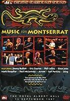 Music for Montserrat  / [DVD] [Import]