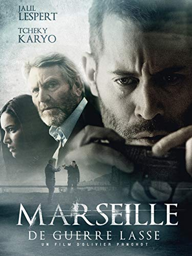 Marseille, de guerre lasse