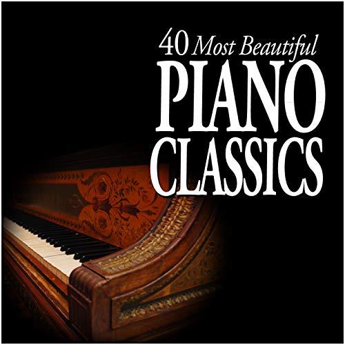 40 Most Beautiful Piano Classics