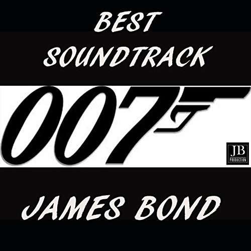 Best Soundtrack James Bond 007