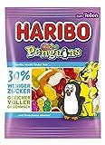 Haribo Fruity Penguins, 160g