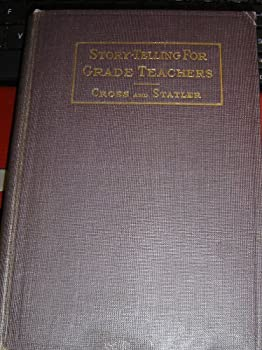 Unknown Binding Story-telling for upper grade teachers, Book