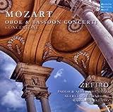 Konzerte Fr Oboe und Fagott/Concertone - Ensemble Zefiro