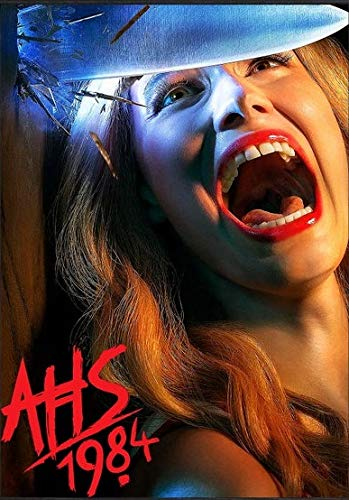 American Horror Story 1984 Poster Movie Vintage hot Poster Art (Paper no Frame, 24x36)