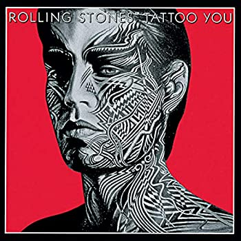 Tattoo You  2009 Re-Mastered