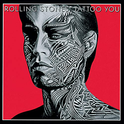 Tattoo You / The Rolling Stones