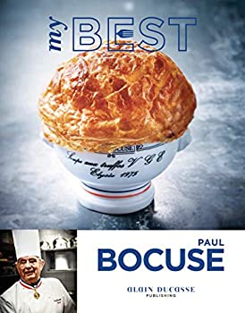 My Best: Paul Bocuse 2841237931 Book Cover