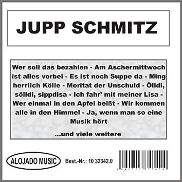 Jupp Schmitz