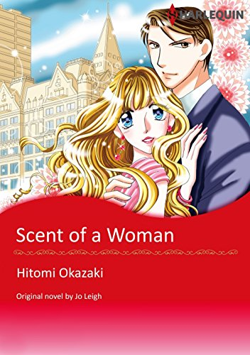 Scent of A Woman: Harlequin comics (English Edition)