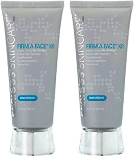 Serious Skincare Firm A Face XR BOGO