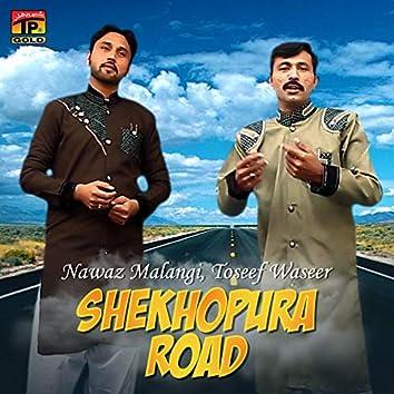 Shekhopura Road - Single