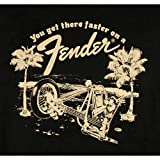 Immagine 1 fender get there faster t