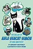 The Ballad of Able Seacat Simon of HMS Amethyst