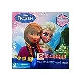 Disney Frozen Scrabble Word Game