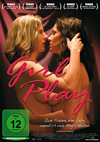 GIRL PLAY (OmU)