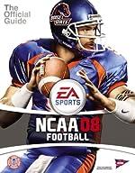 NCAA Football 08 - Prima Official Game Guide de Kaizen Media Group